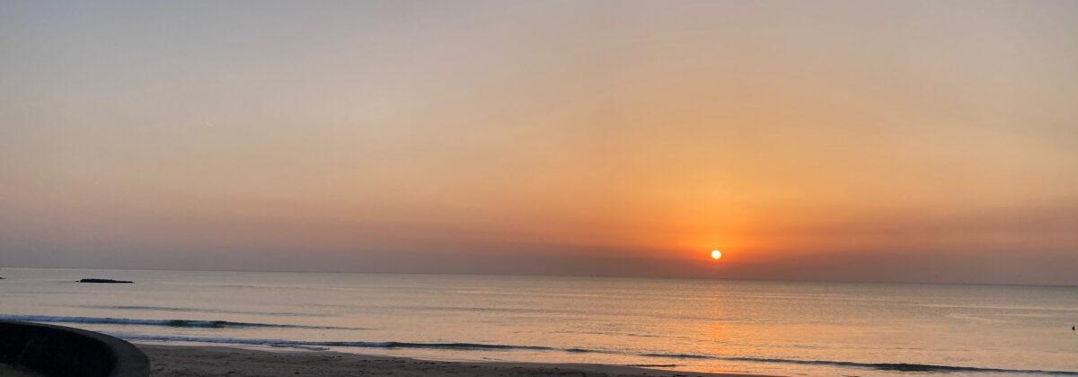 サーフィン日記2021.03.26